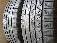 Зимние шины б/у 235/65 R17 Pirelli 2шт.