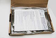 Аппликации грязевые Сиваш (одноразовые). (10шт) с термокомпрессом 350х275 мм (4,5кг), фото 7