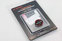 Защита LCD XP для NIKON D5500, D5300 - НЕ ПЛЕНКА