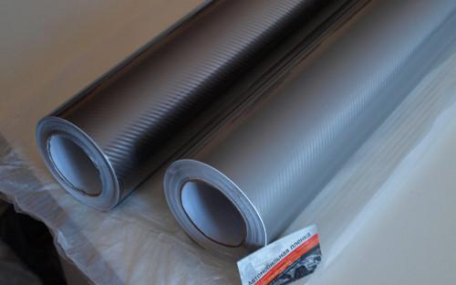 5D карбон - пленка для авто