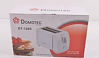 Тостер Domotec Германия 750 Вт