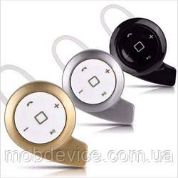 Bluetooth гарнитура с функцией слушать музыку