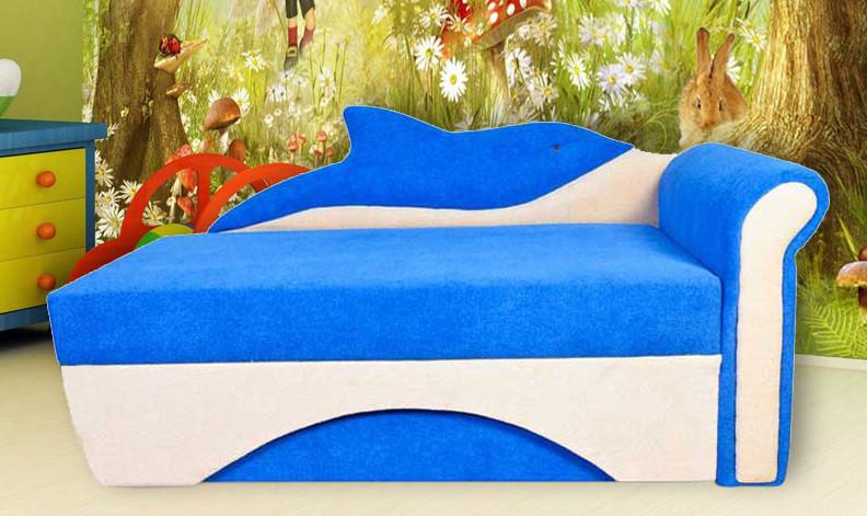 Диван детский Дельфин, фото 1