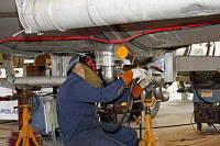 Установка дополнительного оборудования на бензовозы