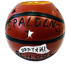 Аромалампа керамика Мяч