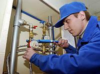 Установка / замена счетчиков воды, фильтры воды.