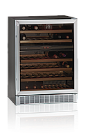 Шкаф винный Tefcold TFW 160-2 S