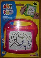 Simba Мини-панелька для рисования