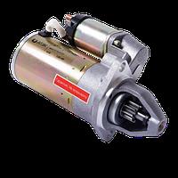 Стартер АТЭК Беларусь ВАЗ 2110-2112 редукторный на постоянных магнитах шестерни металл АТЭК 2110-000