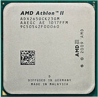 Athlon II X2 265 3.3GHz/2Mb AM2+/AM3