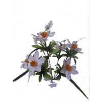 """Искусственные цветы """"Нарцисс """" (10 шт)"""