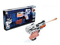 Пистолет игрушечный SPACE Bld CH2134
