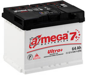 A-MEGA Ultra+ (M7+)