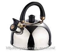 Чайник 2,0 л KaiserHoff KH 0126, фото 1