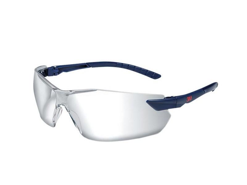 Очки защитные 3М 2820Прозрачный/синий