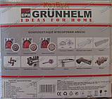 Мясорубка Grunhelm AMG 30, фото 2