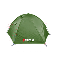 Палатка 2-х местная Steady G2/EXT RPT294