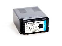 Аккумулятор VW-VBG6 (CGA-E/625, VW-VBG130, VW-VBG260, DMW-BLA13E) для камер Panasonic - аналог на 6600 ма