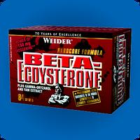 Beta-Ecdysterone 84 капсулы Weider