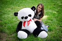 Мягкая игрушка. Плюшевая панда Рональд 140см