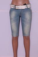 Burberry шорты джинсовые женские (код 0874)