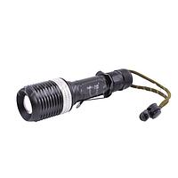 Фонарик светодиодный ручной SmallSun T28     . e