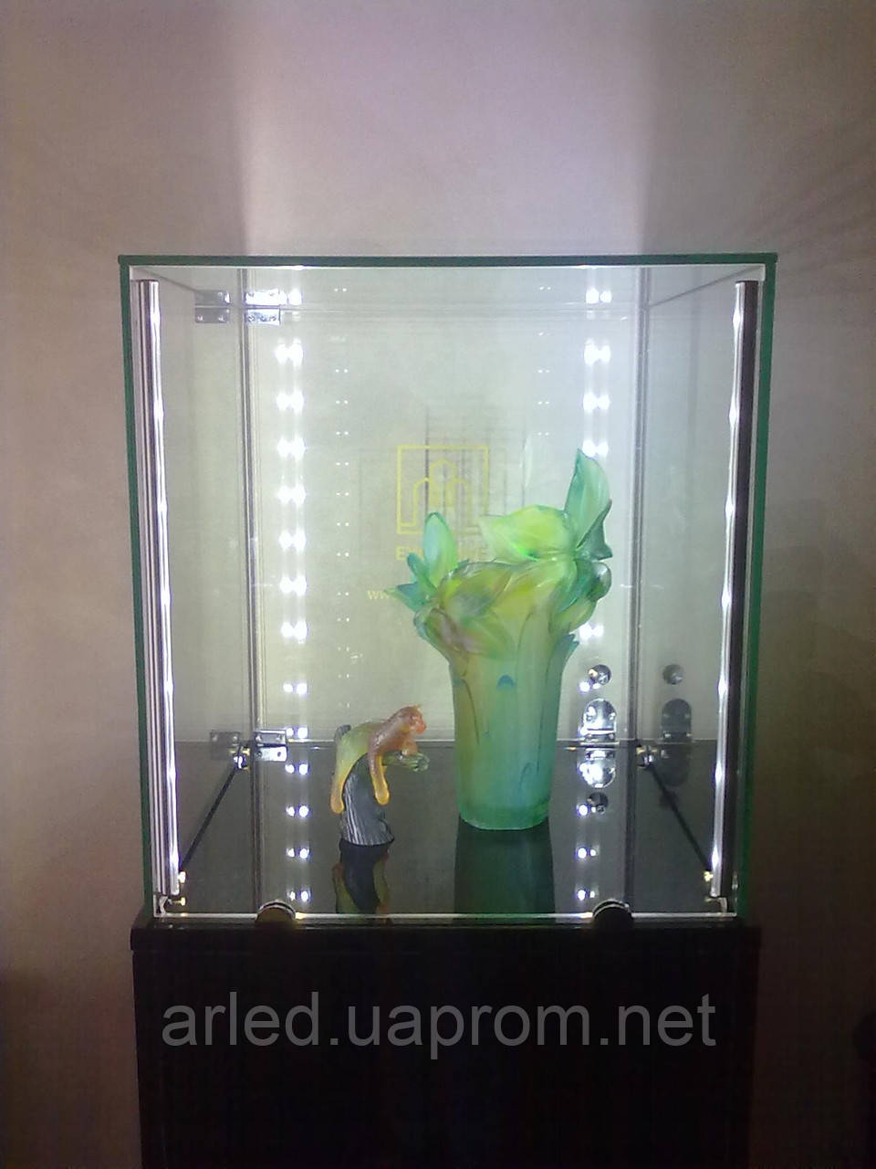 Светодиодная подсветка ODJ -  LED 16 Вт. A++ для витрин