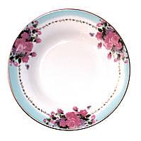 Тарелка суповая DA VINCI DV 1003