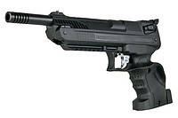Видео обзор мульти компрессионного пистолета Zoraki HP-01 ULTRA