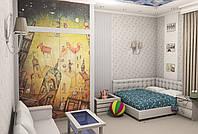 Дизайн детской комнаты, фото 1