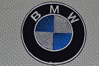 BMW нашивка патч