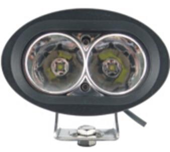 LED фара дополнительного света 20W 1800 Лм