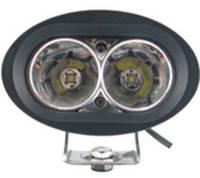 Светодиодная фара дальнего света RCJ-32420BF