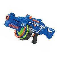Пистолет BLAZE STORM Zecong toys 7050