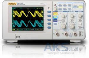 Rigol DS1102E Цифровой осциллограф