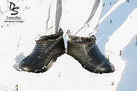 Зимние галоши мужские ( Код : ГП-03)