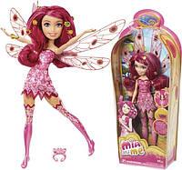 Mia and Me Mia Doll, 23 см  ( Кукла Мия Миа из м/ф Мия и Я Mattel BFW35, Mia & Me )