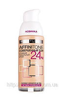 Тональный крем affinitone 24h Maybelline