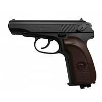 Пневматический пистолет Umarex makarov pm ultra