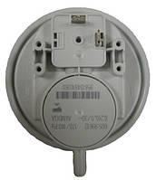 Прессостат дымовых газов Huba 90-70 Pa