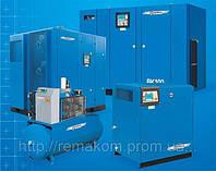 Винтовой компрессор ВК40Е REMEZA (30 кВт) 3200-4550 лит.мин., фото 1