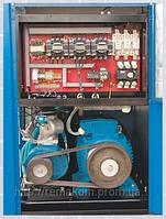 Винтовой компрессор ВК50Е REMEZA (37 кВт) 4000-5500 лит.мин., фото 1