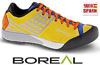 РАСПРОДАЖА!!! Кроссовки Boreal Bamba Yellow
