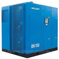 Компрессор винтовой с прямым приводом ВК150Р REMEZA (110 кВт) 19000 лит.мин., фото 1