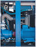 Компрессор винтовой с прямым приводом ВК220 REMEZA (160 кВт) 26000-30200 лит.мин.