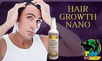Спрей для восстановления и роста волос Hair Growth Nano для роста волос у мужчин