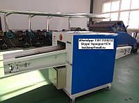 Машины в агрегате для переработки разных текстильных отходов в однородную волокнистую массу