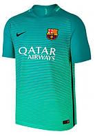 Футбольная форма Барселона безномерная, резервная сезон 2016/2017