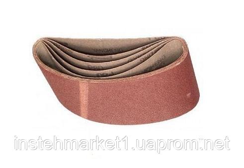 Лента шлифовальная WERK 75х533 мм (зернистость 36)