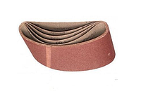 Лента шлифовальная WERK 75х533 мм (зернистость 40)